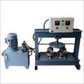 Four Dies Hydraulic Paper Plate making machine