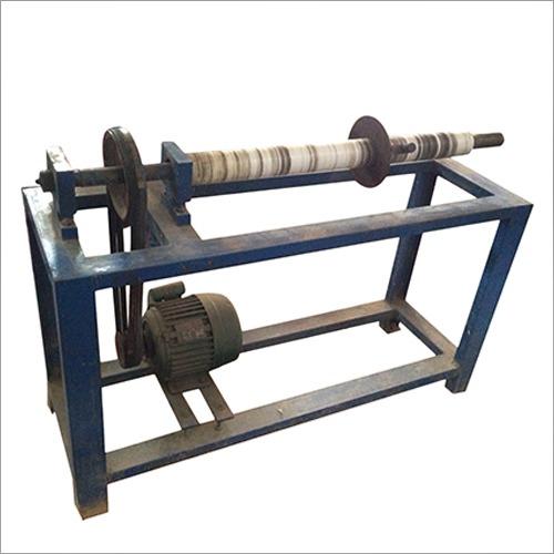 Paper Core Cutting Machine