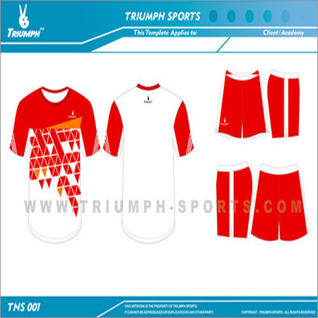 Clothing Tennis