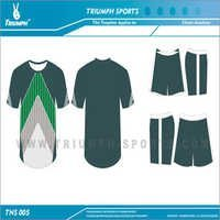 Tennis Apparel Men