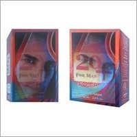 Perfume Packaging Cartons