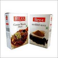Spice Masala Boxes