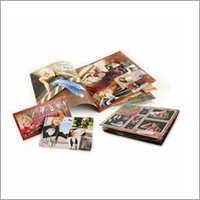 Catalogue Offset Printing Service
