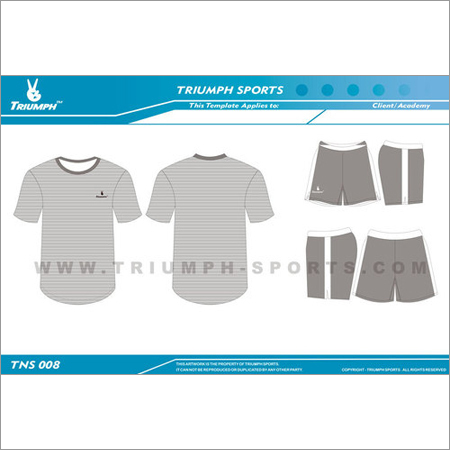Tennis Apparel women