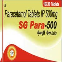 Paracetamol Tablet