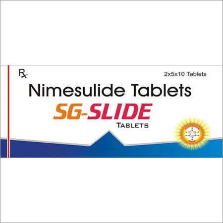 Nimesulid Tablets