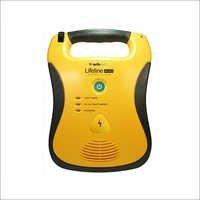 Automatic Defibrillator