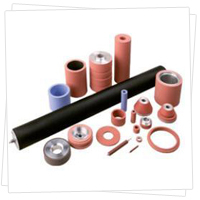 Natural Rubber Roller