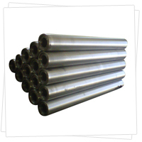 Single Jacated Cooling Roller
