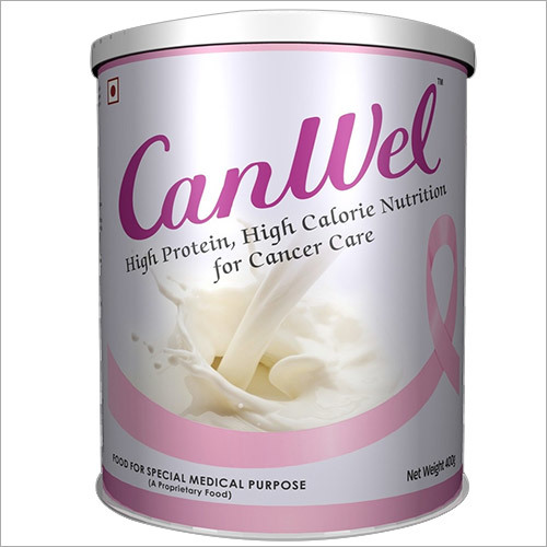 CanWel (Cancer Nutrition)