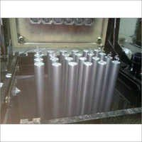 Aluminium Casting Machine
