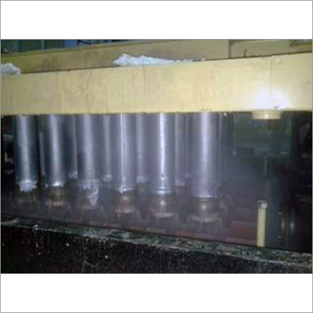 Commercial Casting Machine