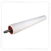 Double Jacated Spiral Cooling Roller