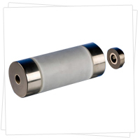 Plasma Coated Roller