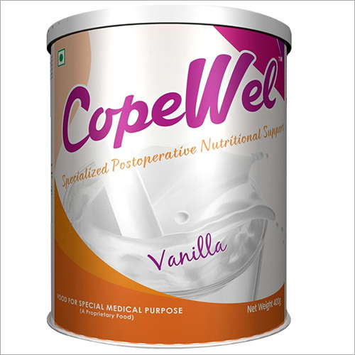 CopeWel Critical Care Nutrition