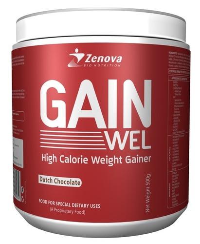 GAINWEL (Weight Gain)