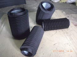 Nylon Plast Polyester Bellows