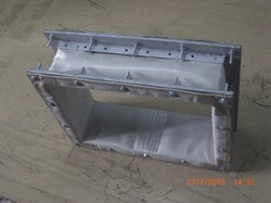 High Temperature Expansion Joints
