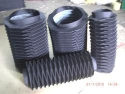 Plastic Coated Bellows