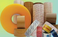 Self Adhesive Bopp Tapes