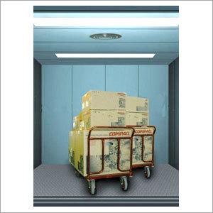 Freight Elevators Engine