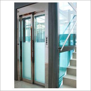 Villa Elevators