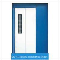 Lift Telescopic Automatic Door