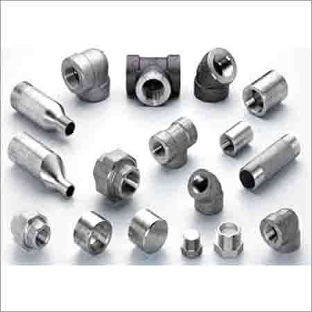 Stainless Forged Fittings