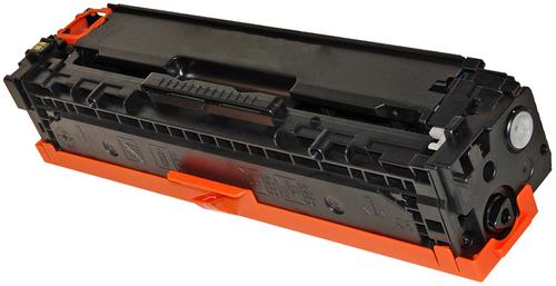 HP Color CE320a Toner Cartridge