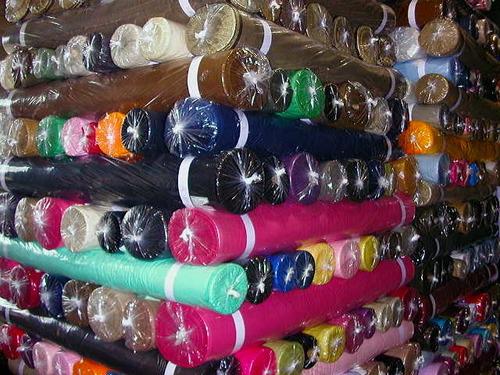 Lycra Knit Fabric