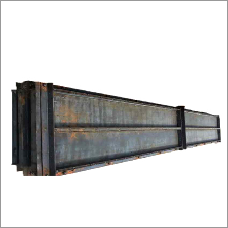 Commercial Precast Compound Wall Mould