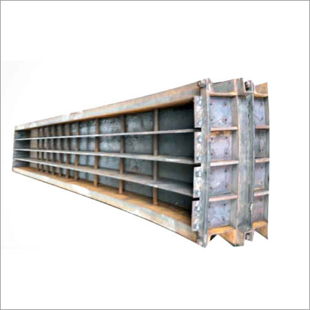 Pretressed Fencing Pole Mould