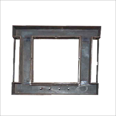Customized Window Frame Mould