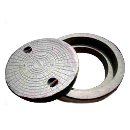 Precast Manhole Covers Mould