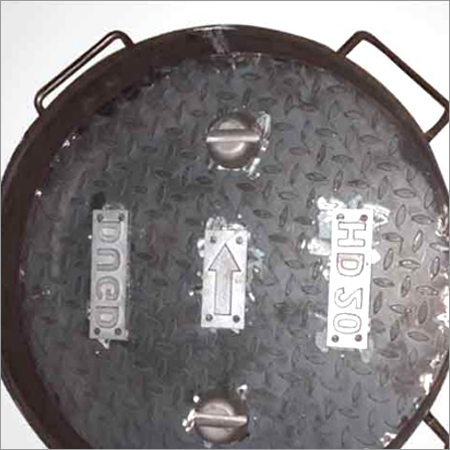 Rcc Manhole Cover Mould