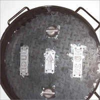 Manhole Covers Mould