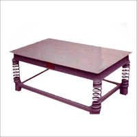 Vibrator Table Mould
