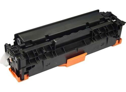 HP Color Laserjet CE 411A Toner Cartridge