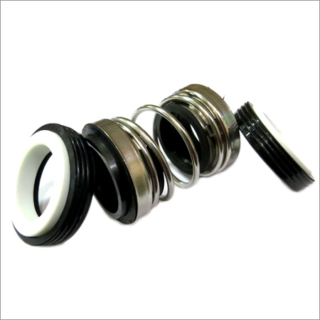 Double Acting Mechanical Seals