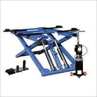Portable Scissor Lift for