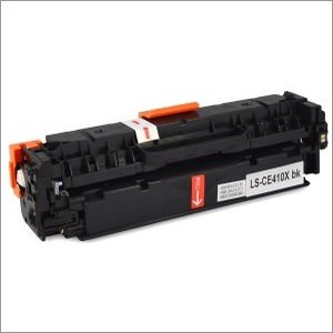 HP Color Laserjet ce410x Toner Cartridge