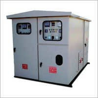 Electrical Package Substation