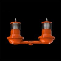Twin LED Aviation Obstruction Light M ALLP 61