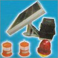 Solar Powered Medium Intensity & Low Intensity Tower Marking Aviation light System