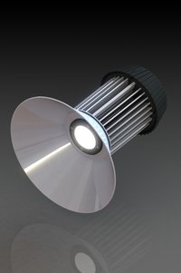Led Industrial Highway Lights