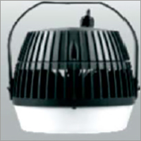 Led Industrial Well Glass Light