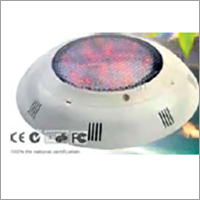 Warm White Plastic LED Swimming Pool Light