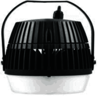 LED Well glass 70W