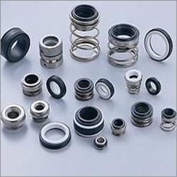 Rubber Bellow Mechanical Seals