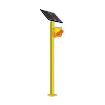 Solar Traffic Light Blinker